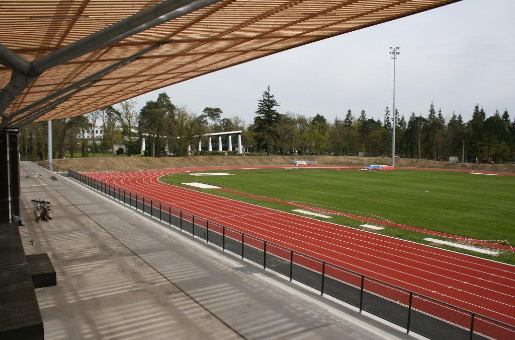 MAISONS ALFORT – Stade Delaune