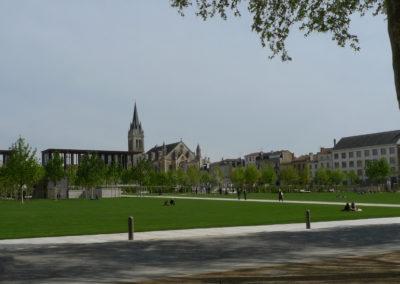 NIORT Place de la Brèche