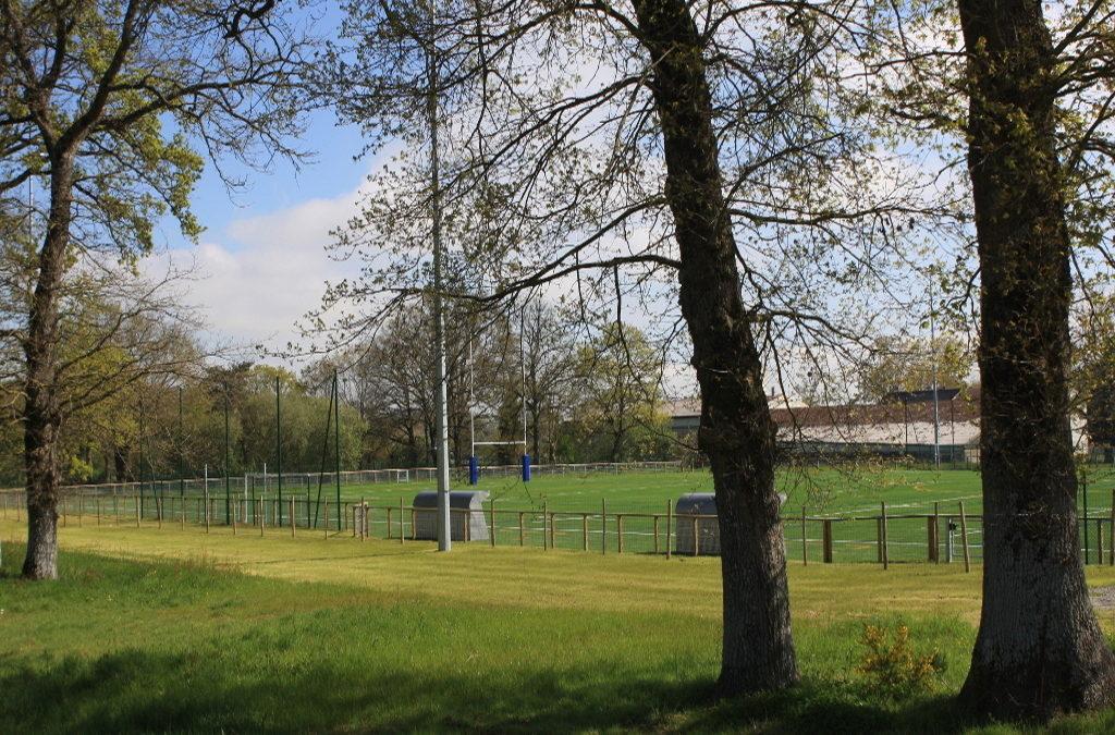 BAIN DE BRETAGNE – Complexe sportif de la Bodais