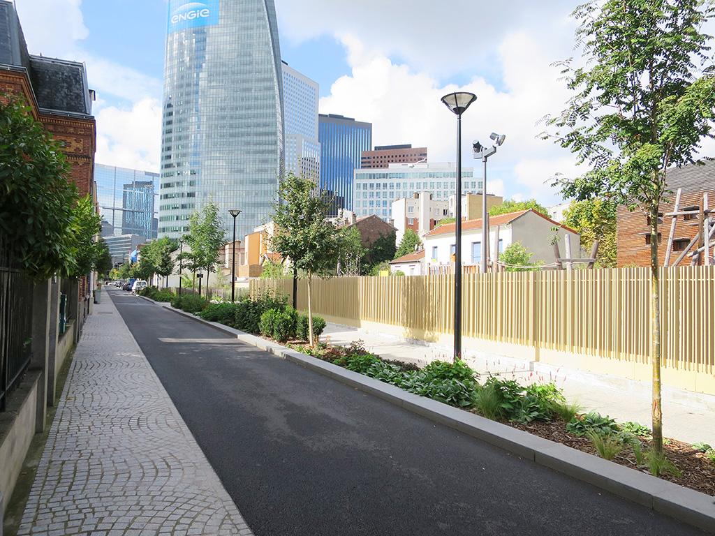 ingénierie urbaine et vrd