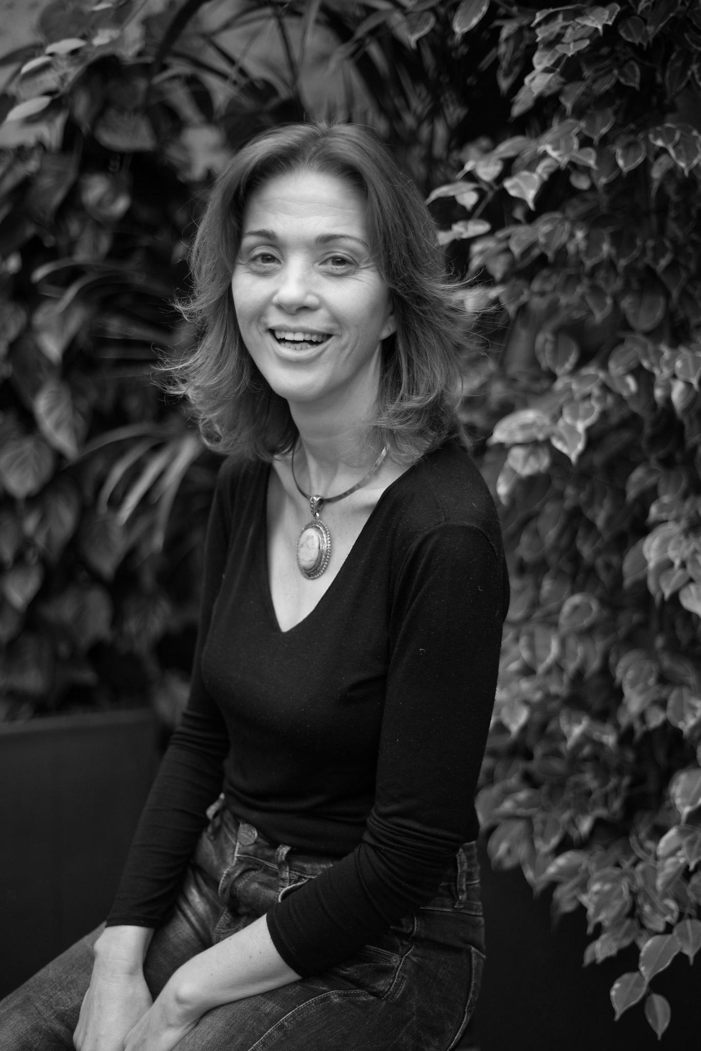 Sophie Gouhier